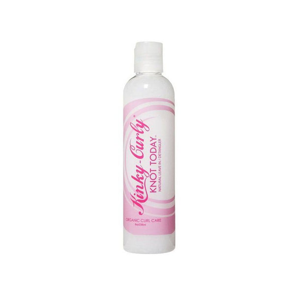 Kinky Curly Knot Today Leave In Detangler - Soin Sans Rinçage Démêlant 236ml