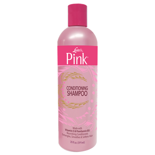 LUSTERS PINK Conditioning Shampoo - Shampooing Conditionneur 591 ml