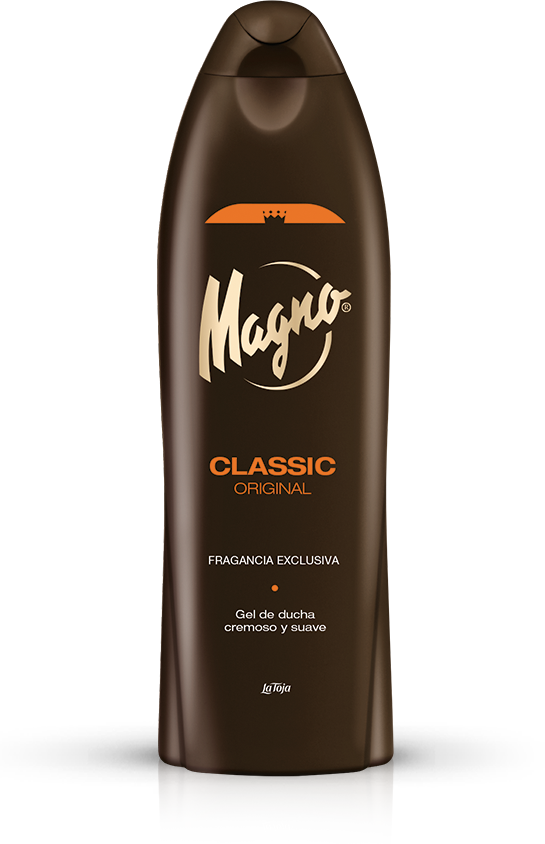 Magno Gel de Douche 550 ml