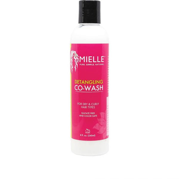 Mielle Organics Detangling Co-Wash - Démêlant 240 ml