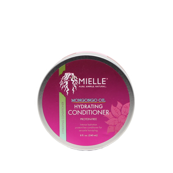 Mielle Organics Mongongo Hydrating Conditioner - Après-Shampoing Hydratant 240 ml