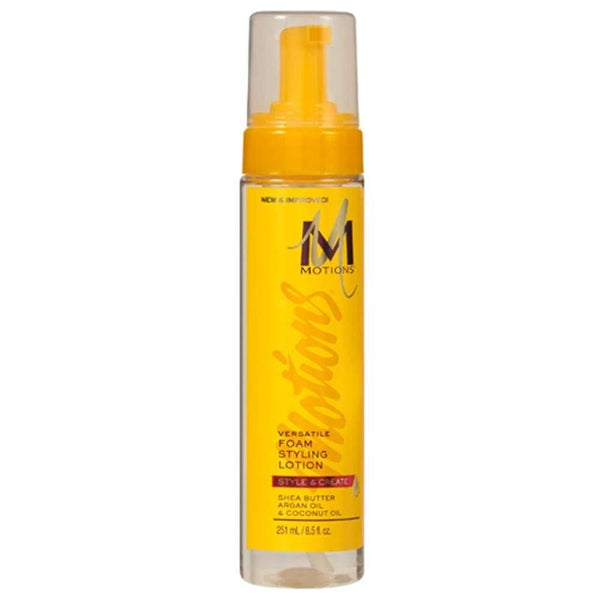 Motions Foam Styling lotion - Mousse Coiffante 251ml