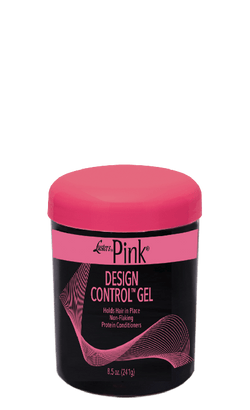 LUSTERS PINK DESIGN CONTROL GEL - 241 g