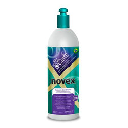 Novex My Curls Leave in Conditioner - Après Shampoing Sans Rinçage 500ml