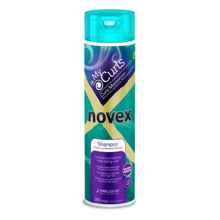 Novex My Curls Shampoo - Shampoing 300ml