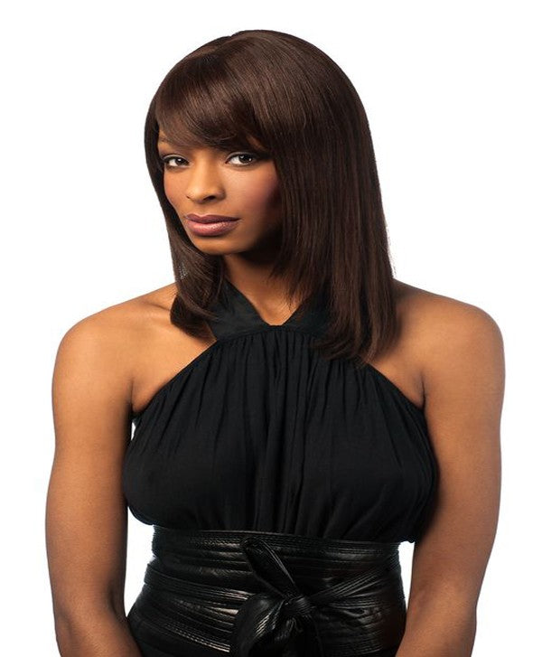 Sleek Hair - Perruque SAPPHIRE - Wig Fashion HH 100 % HUMAIN HAIR