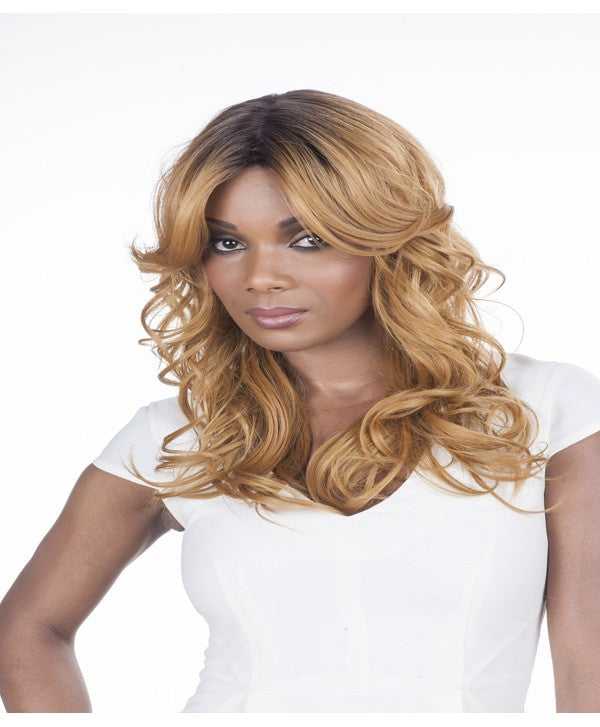 Sleek Hair Perruque SHANA - Wig Fashion 101