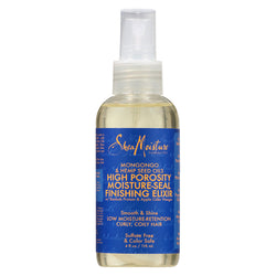 Shea Moisture High Porosity Moisture Correct Finishing Elixir - Élixir de Finition 118ml