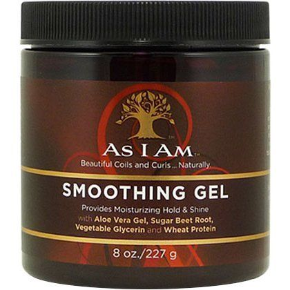 As I Am Smoothing Gel - GEL LISSANT 227g