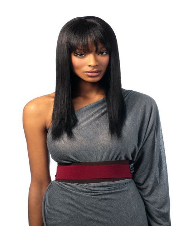 Sleek Hair - Perruque SUPERB - Wig Fashion HH 100 % HUMAIN HAIR