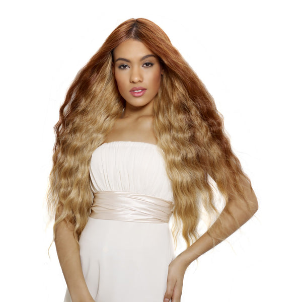 "Fashion Idol 101 by Sleek Brasilia Wave 22"" 24"" 26"""