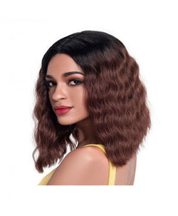 Sleek Hair Perruque NACKISSA - Spotlight 101 Lace Parting SYN