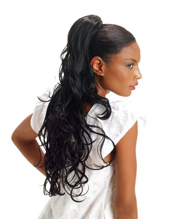 Sleek Hair Postiche 101 Bootylicious Ez Pony