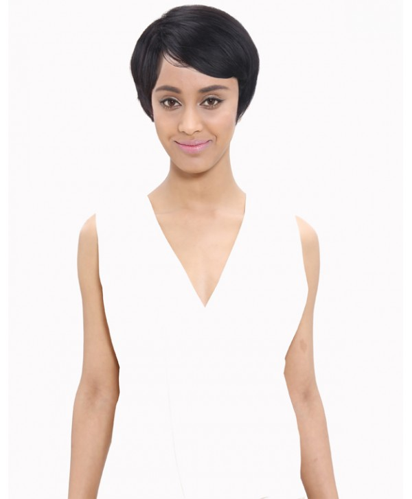 Sleek Hair - Perruque TASHA - Wig Fashion HH 100 % HUMAIN HAIR