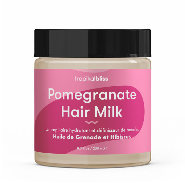 Tropikalbliss Pomegranate Hair Milk