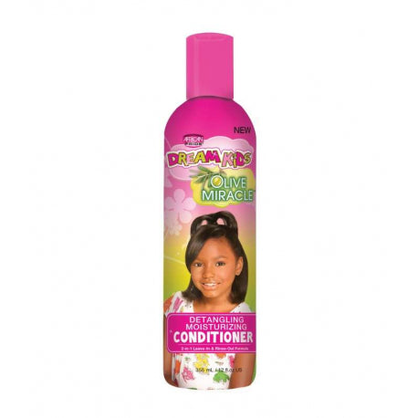Dream Kids Moisturizing Conditioner - Après-Shampoing Démêlant et Hydratant