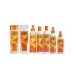 CANTU GAMME NATURAL HAIR