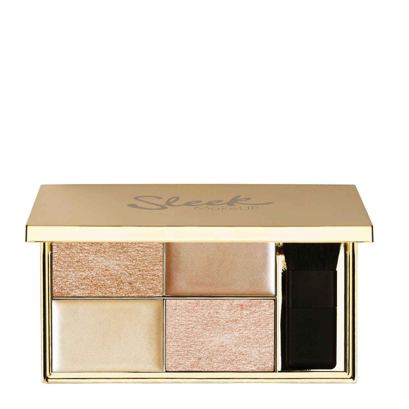 Sleek Make Up Highlighting Palette - Illuminateur