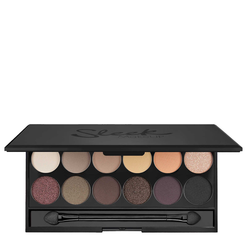 Sleek Make Up i-Divine - Palette de fards à paupières