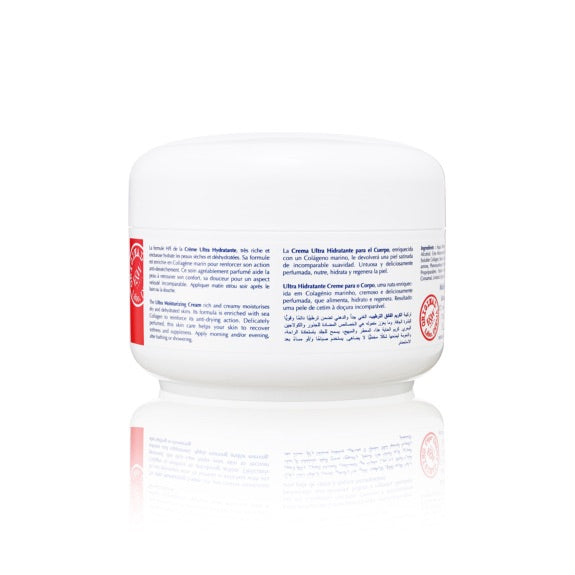 Fair & White Crème Corps Ultra Hydratante 400ml