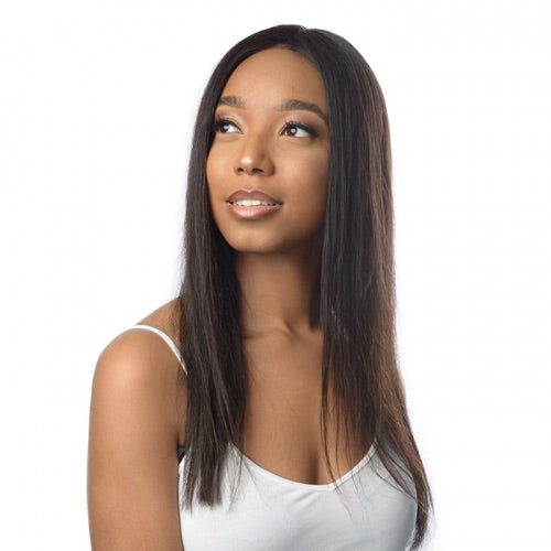 Lace Wig Frontal Straight 100% Brésilienne