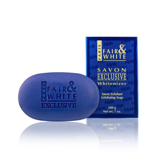 Fair & White Savon Exclusive Whitenizer 200g