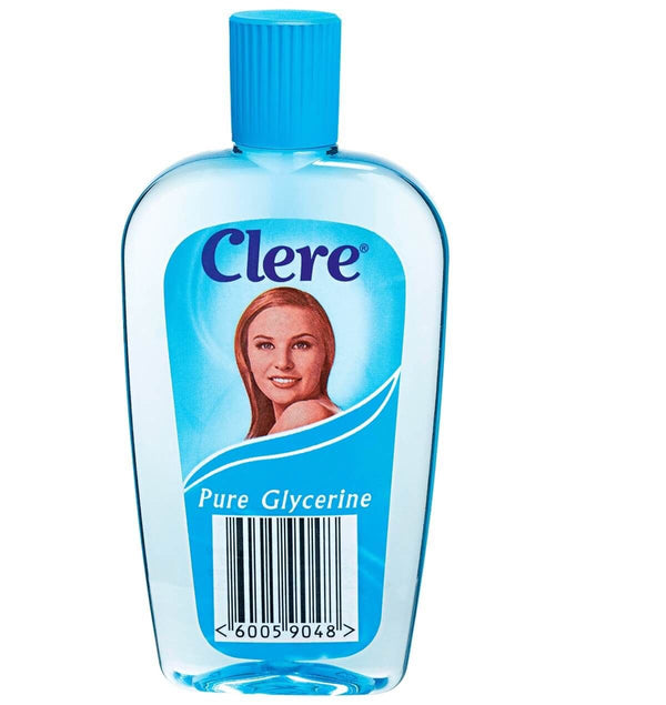 Clere Pure Glycérine 100ml