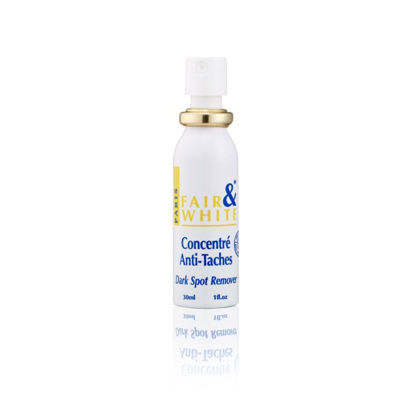 Fair And White Concentré Anti-Taches 30ml