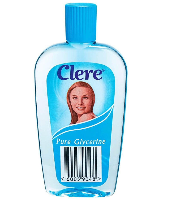 Clere Pure Glycérine 200ml