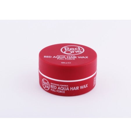 Red One Cire Coiffante Red Wax 150ml