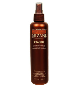 Mizani D'Tangle Lait Nourrissant Sans rinçage 250ml