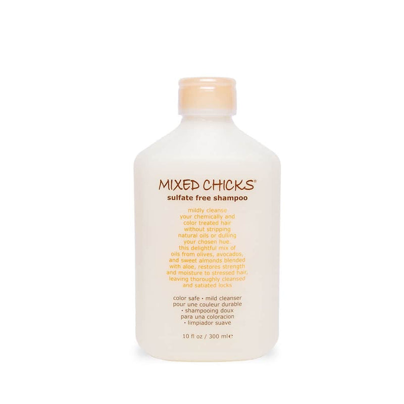 Mixed Chicks Sulfate Free Shampoo - Shampoing Sans Sulfates 300ml
