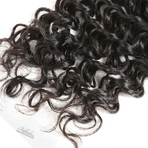Virgin Human Hair 100% Unprocessed Jerry Curl