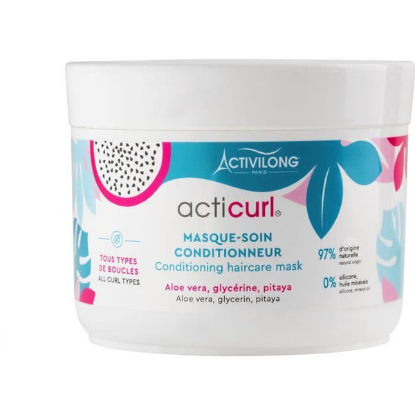ActiCurl Masque Soin Conditionneur