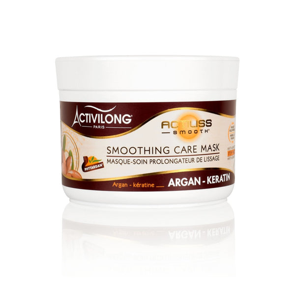 Actiliss Smooth Masque Soin Prolongateur de Lissage