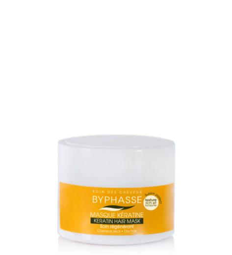 Byphasse Masque kératine 250ml