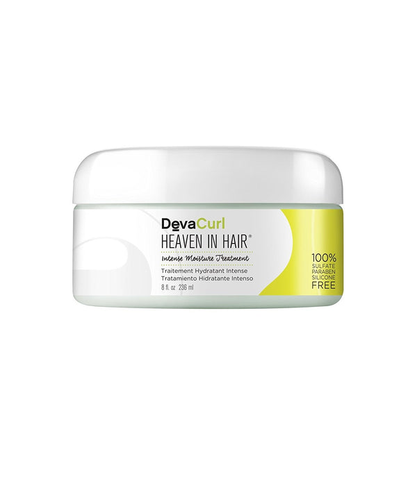 DevaCurl Divine Deep Conditioner - Soin réparateur Divin 236ml