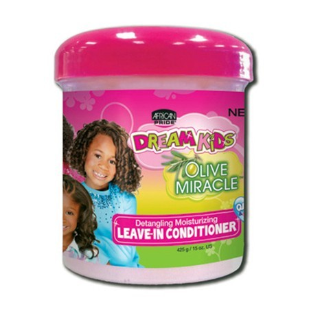 Dream Kids Leave-In Conditioner - Après-Shampoing sans rinçage