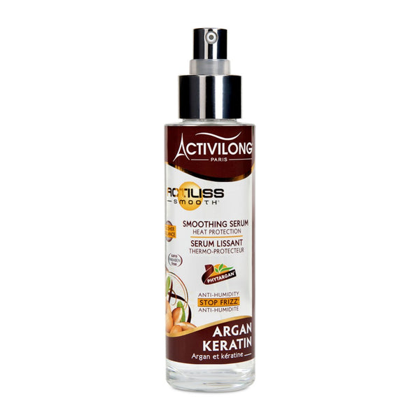 Actiliss Smooth Sérum Lissant Thermo-Protecteur