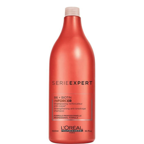 L'Oréal Professionnel Serie Expert Shampooing Anti-Casse Inforcer 1500 ml