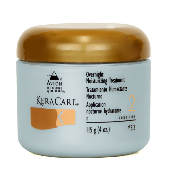 KeraCare Application Nocturne Hydratante 115gr