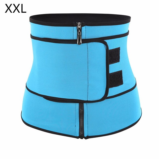 Body Shaper Neoprene Trimmer Anti Cellulite Waist Trainer