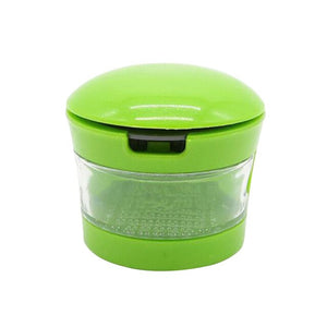 Kitchen Tools Garlic Press Chopper Slicer