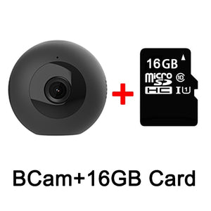 Mini Camera Wifi IP HD Night Vision 720P Camcorder
