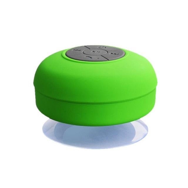 Mini Wireless Bluetooth Speaker Hands Free Waterproof