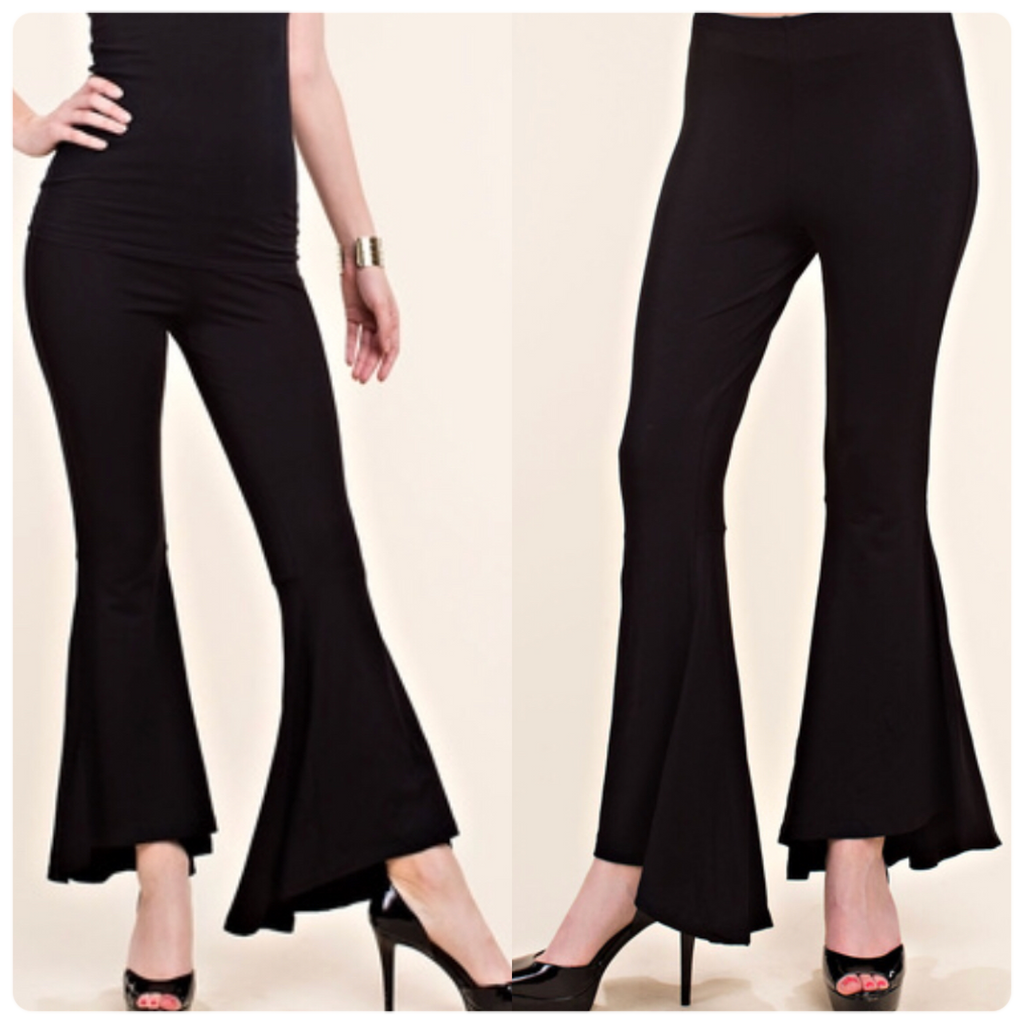 Vocal Super Flare Pant