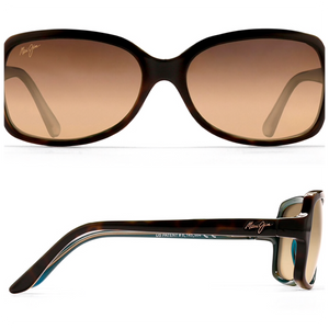 Maui Jim Cloud Break Polarized Fashion Sunglass