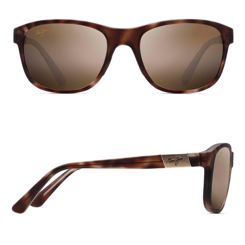 Maui Jim WAKEA Polarized Classic Sunglasses