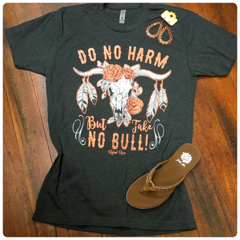 Do No Harm Tee