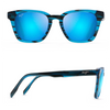Maui Jim SHAVE ICE Polarized Classic Sunglasses